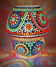 Glass lamp shade glass lamp shades are usually aloadofball Image collections