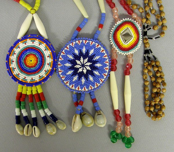 Indian Beaded Jewelry